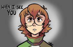 We're Empty by ToriTori -- Shiro, Pidge, Matt
