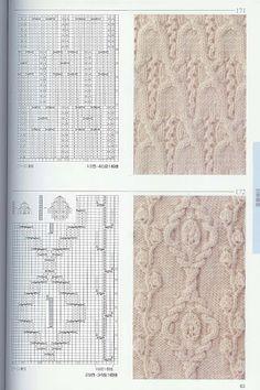 169 日本棒针花样编织250例 - 路过的精灵6 - Picasa Web Albums https://picasaweb.google.com/judyzou6/169250?noredirect=1#5354107401864450370