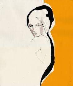 Stina Persson |Illustration