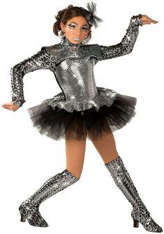 77 Best Dance Costume Ideas Images On Pinterest 1940s Dresses