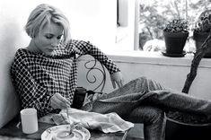 Cate Blanchett, my style icon.