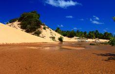 Lagoa Redonda – Sergipe