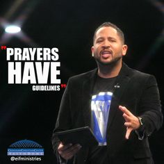 You can't just pray any way. It has to be in accordance with Scripture and in sync with God. Pastor Fred Price, Jr. A New Way To Pray? #ThePrayerOfFaith #CCC #EIFMinistries https://store.crenshawchristiancenter.net/p-5572-a-new-way-to-pray-cd-set.aspx