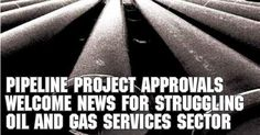 Pipeline project approvals welcome news for struggling oil and gas services sector. The Petroleum Services Association of Canada (PSAC) applauds the Government of Canada's approval of the replacement of Enbridge's Line 3 and Kinder Morgan's Trans Mountain pipeline project.  What are your thoughts? Check-out ours in our latest edition of #TheRoughneck  #ABOil #Alberta #YYC #YEG #YMM #Canada #Oilfield