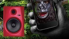 Musikmesse 2015: Gewinne große Studiomonitore von Monkey Banana! - http://www.delamar.de/allgemein/monkey-banana-musikmesse-2015-gewinnspiel-27553/?utm_source=Pinterest&utm_medium=post-id%2B27553&utm_campaign=autopost