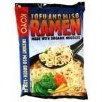 Koyo Foods Tofu & Miso Dry Ramen (12x2 Oz)
