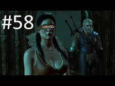 Witcher 3 Story Gameplay Walkthrough Part 58 - The Sunstone #witcher #game #xbox
