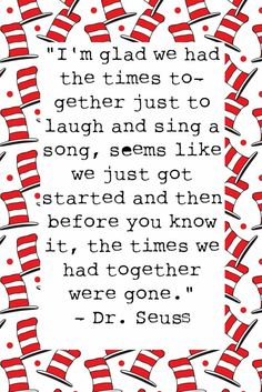 dr.suess quotes | Sweet Sassy Studio: dr seuss baby shower