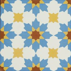 VN Azule 06 Portugese cementtegel van Designtegels.nl
