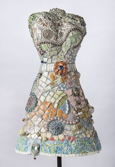 personalized custom mosaic art creations, Mosaic Whimsies Home