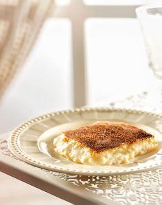 Sütlü tatlılarımızın eşsiz lezzetinin sırrı; Sadece günlük taze süt ve sofra şekeri...