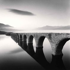 Michael Kenna - Paris Photo Agenda