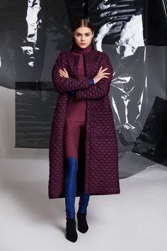 Photographer: Paavo Lehtonen MUAH: Piia Hiltunen Stylist: Shadi Razavi Model: Christina Shevelkova Turtle Sweaters, Red Moon, Light And Shadow, Duster Coat, Feminine, Wool, Jackets, Collection, Style