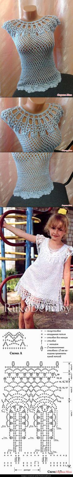 http://www.liveinternet.ru/users/natalica_ja/post286798415/            Crochet top