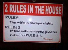 2 funny rules! by ~Sweet-randomer on deviantART