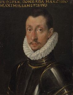 Prospero Gonzaga di Luzzara