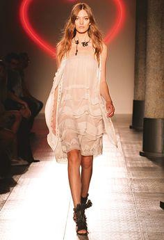 TWINSET Simona Barbieri :: Lookbook :: MAIN COLLECTION | мода ...