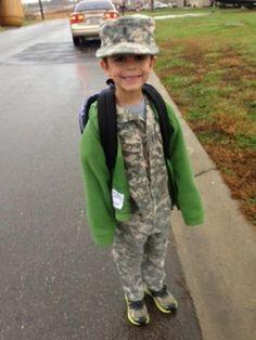 My Military Savings - Honoring Our Military Kiddos