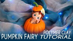 tutorial: pumpkin fairy