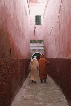 Marrakesh, Morocco -- © We Are Quixotic