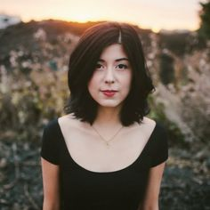 Daniela Andrade is such an amazing singer and songwriter. She's from Edmonton in Canada.