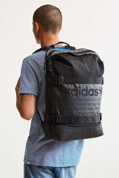 fc020d2ebe adidas Originals NMD Run Backpack. Slide View  2  ...