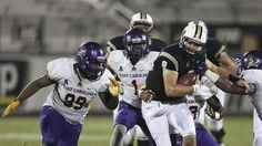 UCF Knights vs. East Carolina Pirates, College Football Betting, Las Vegas Odds, Picks and Prediction