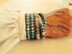 Türkis and more Bangles, Bracelets, Jewelry, Fashion, Bangle Bracelets, Bangle Bracelets, Jewlery, Fashion Styles, Schmuck