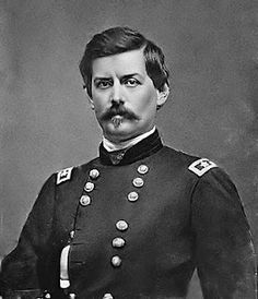 Gen. McClellan, a union general, who came up with the peninsular campaign, explained in our key strategies section. He started a controversy after saying the union army would not interfere with private property of any American Citizen, which to him included slavery. Although he was a union general, he viewed slavery as a credible institution protected by the Constitution. He was the general in chief for all the union forces, he was not an abolitionist.
