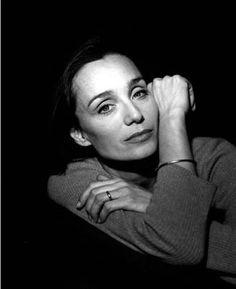 Kristin Scott Thomas - Photo posted by arabella1969 - Kristin Scott Thomas - Fan club album