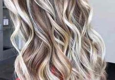 Cutest Face Framing Long Balayage Hairstyles for Women in 2020 Brown Hair With Highlights, Hair Color Highlights, Hair Color Balayage, Bayalage, Best Push Up Bikini, Blonde Hair Shades, Gorgeous Blonde, Modern Hairstyles, Hair Looks