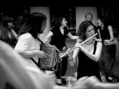 21 Gramas (Fol) - Mazurka Klandestina 2012