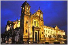 Braga, Convento do Pópulo,