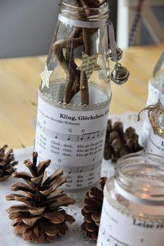 knusperzwergundfeenstaub: Alte Weihnachtslieder...
