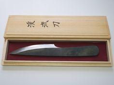 """Japanese Natural Stones  - Keiryu Kiridashi Utility Knife Double Beveled, <span class=""""ProductDetailsPriceIncTax"""">DKK1,187.50 (inc VAT)</span> <span class=""""ProductDetailsPriceExTax"""">DKK950.00 (exc VAT)</span> (http://www.japanesenaturalstones.com/keiryu-kiridashi-utility-knife-double-beveled/)"""