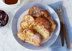 Ina Garten's Most Delicious Vegetarian Recipes Ever via @PureWow Breakfast Dishes, Breakfast Ideas, Breakfast Recipes, Brunch Ideas, Breakfast Club, Breakfast Casserole, Bento, Ina Garten French Toast, Christmas Brunch