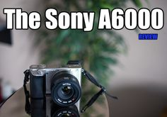 Nice review of the new where Sony a6000. Apparently, the autofocus is great and the image quality is nice too