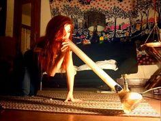 fyeahstonergirls: follow for more stoner girls ;)