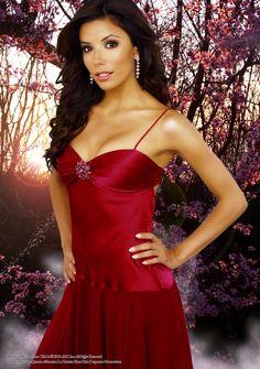 SERIES TV - Desperate Housewives - Gabrielle Solis (Eva Longoria)