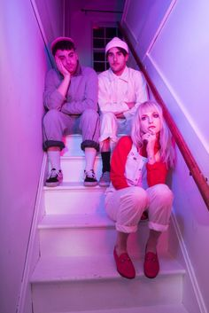 The Guardian (By Lindsey Byrnes) - paramore promo - Paramore Photos Paramore Band, Hayley Paramore, Paramore Hayley Williams, Paramore Wallpaper, Paramore After Laughter, Indie, Taylor York, Band Photography, Celebrity Travel