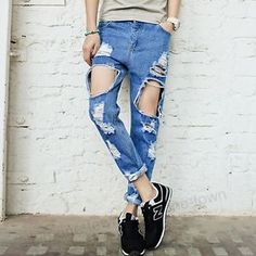 ripped jeans for men - Google खोजी