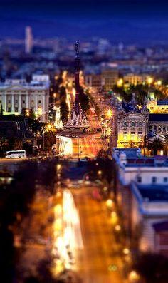 Barcelona (by Jordi Martin Romero on Flickr)