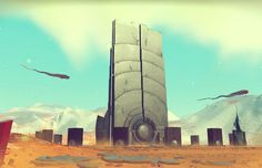 No Man's Sky Resources and Elements Guide