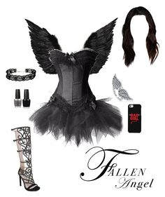 Fallen Angel - Dark