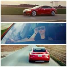 BMW i3 Cinematographer Shoots Mini-Film Of Tesla Model S As Passion Project | CleanTechnica
