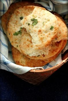 Best Naan Recipe....