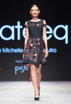 IFW 2015 – Bateeq by Michelle Tjokrosaputro – The Actual Style