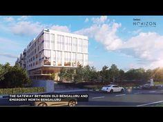 Century Horizon - Century Real Estate's Premium Residential Development In Jakkur, consisting of 2, 3 & 4 BHK Flats & Apartments in Jakkur