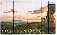 'Outlander' Shopping Guide - Looking for all things Scottish? Is your lass pining for a wee bit of Scotland? Check out our 'Outlander' gift guide to help you find something.