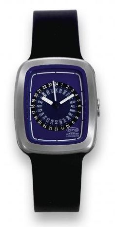 IKEPOD Manatee  one of my dream watches